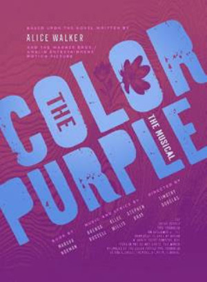THE COLOR PURPLE To Open At The Armory Next Month