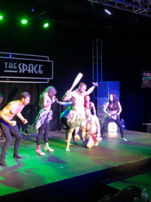 Alice Lee, Carly Sakolove, and More Star in PORN AWARDS: THE MUSICAL!