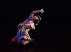 REDCAT Presents World Premiere of New Work By ChoreographerDavid Roussève