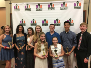 Aspire PAC Receives 9 Awards And 28 Nominations