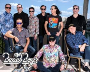 The Beach Boys 'Reason For The Season' Christmas Tour Comes  To North Charleston PAC