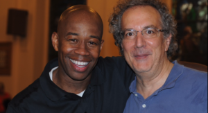 Conductor Andre Raphel To Collaborate With Uri Caine To Record Caine's Oratorio 'The Passion Of Octavius Catto'