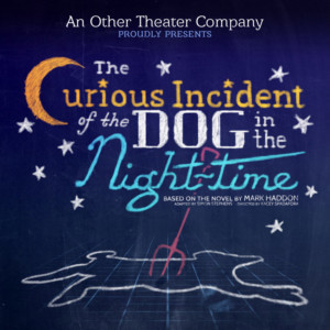 An Other Theater Co. Opens Second Season With THE CURIOUS INCIDENT OF THE DOG IN THE NIGHT-TIME