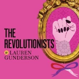 City Theatre Announces THE REVOLUTIONSTS By Lauren Gunderson