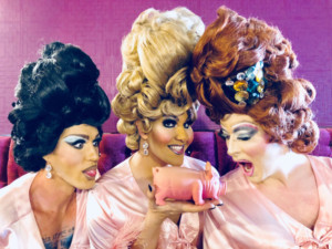 Gate69 Presents THE THREE LITTLE PIGS, An Adult Panto