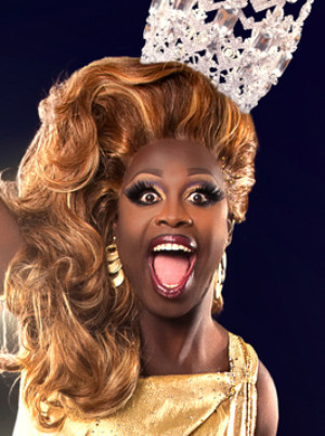 Bob The Drag Queen Debuts At Provincetown's Town Hall