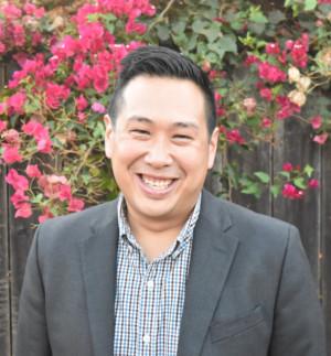 La Jolla Playhouse Names Eric Keen-Louie Producing Director