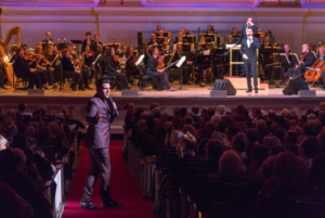 The New York Pops Opens 2018-19 Carnegie Hall Season With ROLL OVER BEETHOVEN