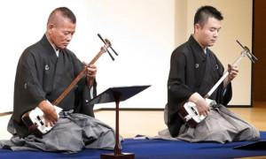 This Fall At Japan Society: Samurai-Era Love Songs and More!