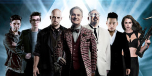 THE ILLUSIONISTS Comes to Sydney Direct From Broadway