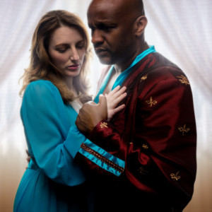 Shakespeare Dallas To Perform OTHELLO For Fall Shakespeare In The Park