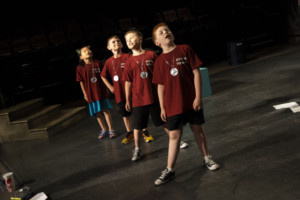 Playhouse Theatre Group, Inc. And Playhouse On Park Announce The Formation Of Playhouse Theatre Academy!