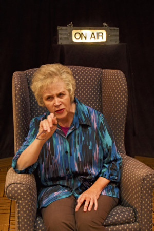 BECOMING DR. RUTH Comes To Lost Nation Theater