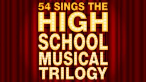 Damon J. Gillespie, Celia Gooding, Krystina Alabado And More Will Sing The High School Music Trilogy At Feinstein's/54 Below