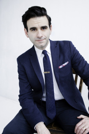 BE MORE CHILL's Joe Iconis Returns To Barrington Stage