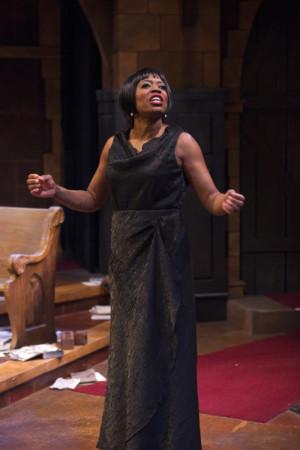 Park Square's Nina Simone: FOUR WOMEN Takes To Stages Around The Country