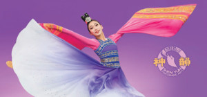 Shen Yun Returns To Hanover Theatre This January