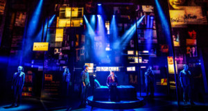 DEAR EVAN HANSEN Fastest Show To Sell Out In ASU Gammage History