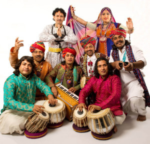 MPAC Announces Indian Dance, Pat Metheny And Bobby Collins and More in Late September