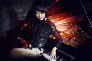 Houston Symphony Opens 105th Season With Opening Night Concert Featuring Pianist Yuja Wang