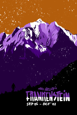 Mary Shelley's FRANKENSTEIN Opens Next Month at The Sedgwick Theatre