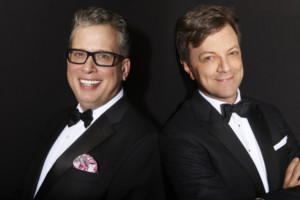 Jim Caruso & Billy Stritch Return To Bemelmans At The Carlyle Hotel For Sixth Year