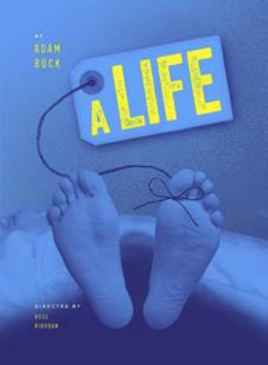 A LIFE To Open At Portland Center Stage This October