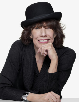 The Thousand Oaks Civic Arts Plaza Hosts An Evening Of Classic Lily Tomlin