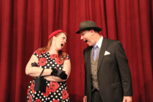 Players Club Of Swarthmore Presents GUYS AND DOLLS