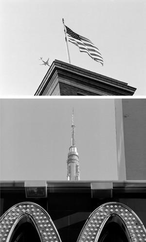 Photo Exhibit Focuses On Post-9-11 NYC At MCCC's Trenton Gallery
