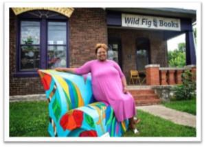 Kentucky Novelist Has A Banner Summer