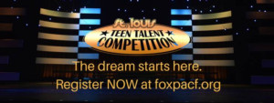 9th STL Teen Talent Competition Announces Call For Entries