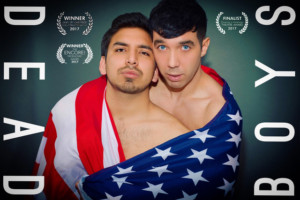 Matthew Scott Montgomery's DEAD BOYS Comes to The Arthur Newman Theatre In Palm Desert