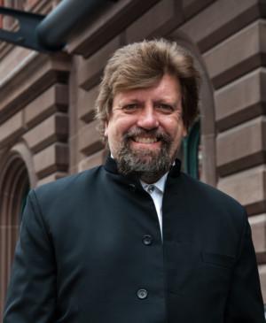 Oskar Eustis To Receive SDCF's First Gordon Davidson Award