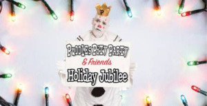 Fox Theatre Presents PUDDLES PITY PARTY HOLIDAY JUBILEE; On Sale 12/18