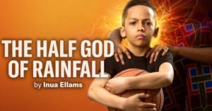 Kiln Theatre Announces Inua Ellams' THE HALF GOD OF RAINFALL