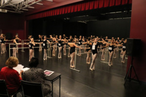 Maine State Ballet To Hold 2018 Auditions