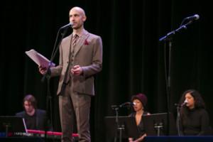 The Kentucky Center And 91.9 WFPK Present Welcome To Night Vale