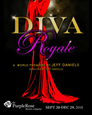 DIVA ROYALE Opens Purple Rose 28th Season