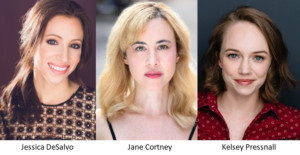29th Street Playwrights Collective Kicks Off Fall New Works Series With Embracing The Undertoad