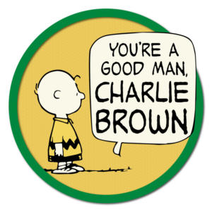 Roanoke Children's Theatre Stages YOU'RE A GOOD MAN CHARLIE BROWN