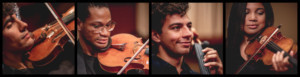 String Players From Underrepresented Communities Announced As 1st Class Of New Fellowship