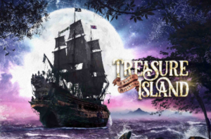 TREASURE ISLAND An All New Musical Comes to the Fulton Theatre