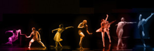 RDT's Season Of MANIFEST DIVERSITY Opens With The Poignant Choreography Of The Late Donald McKayle