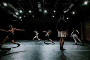 Velocity Dance Center And Studio Kate Wallich Present YC2: NEW DANCES II