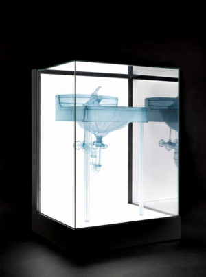 Frist Art Museum Presents Exhibition Of Architectural Sculptures By Internationally Renowned Artist Do Ho Suh