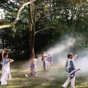 NEFA's Creative City Announces THE SOUND By Beau Kenyon