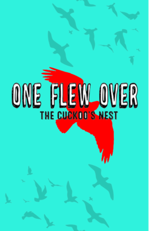 ONE FLEW OVER THE CUCKOO'S NEST Opens Black Box PAC In Teaneck's Third Professional Season
