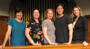 East Lynne Theater Company Presents NJ Premiere Of SILENT SKY