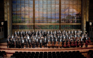 La Orquesta Sinfónica Nacional Concluirá Su Temporada 2018 Con Más De 20 Conciertos, De Septiembre A Diciembre